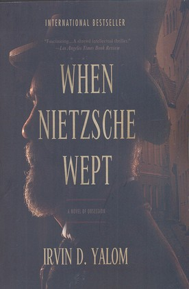 اورجینال وقتی نیچه When Nietzsche