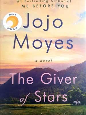 اورجینال ستاره بخش The giver of Stars
