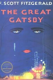 اورجینال گتسبی بزرگ The great Gatsby