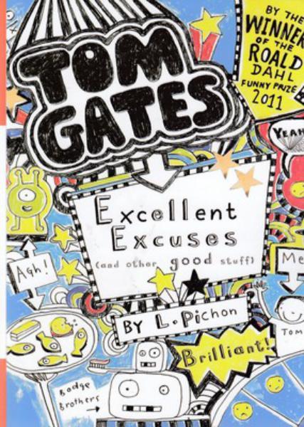اورجینال تام گیتس2 بهانه های عالی Excellent Excuses